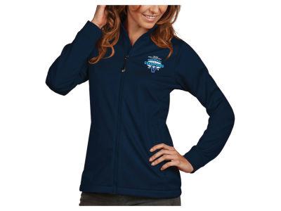 Villanova Wildcats Antigua 2018 NCAA Women's Basketball National Champ Golf Jacket
