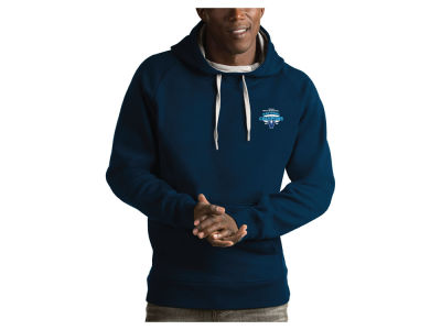 Villanova Wildcats Antigua 2018 NCAA Men's Basketball National Champ Victory Pullover Hoodie