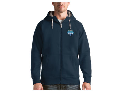 Villanova Wildcats 2018 NCAA Men's Basketball National Champ Victory Full Zip Hoodie