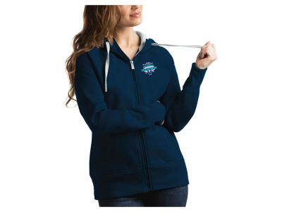 Villanova Wildcats 2018 NCAA Women's Basketball National Champ Victory Full Zip Hoodie
