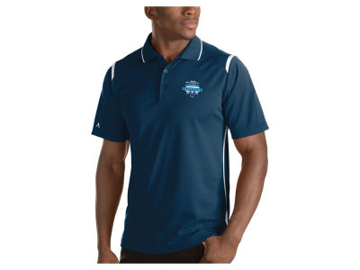 Villanova Wildcats Antigua 2018 NCAA Men's Basketball National Champ Merit Polo