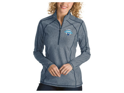 Villanova Wildcats Antigua 2018 NCAA Women's Basketball National Champ Tempo Pullover