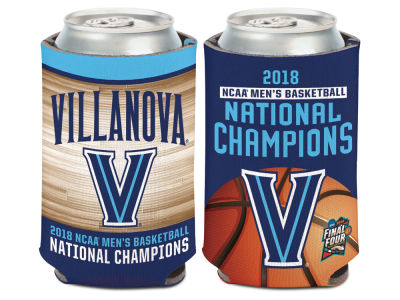 Villanova Wildcats Wincraft Event Can Cooler