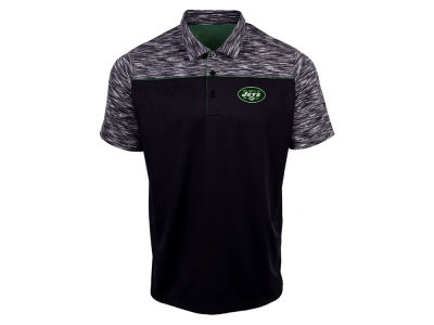3a1194013 New York Jets Antigua NFL Men s Final Play Polo