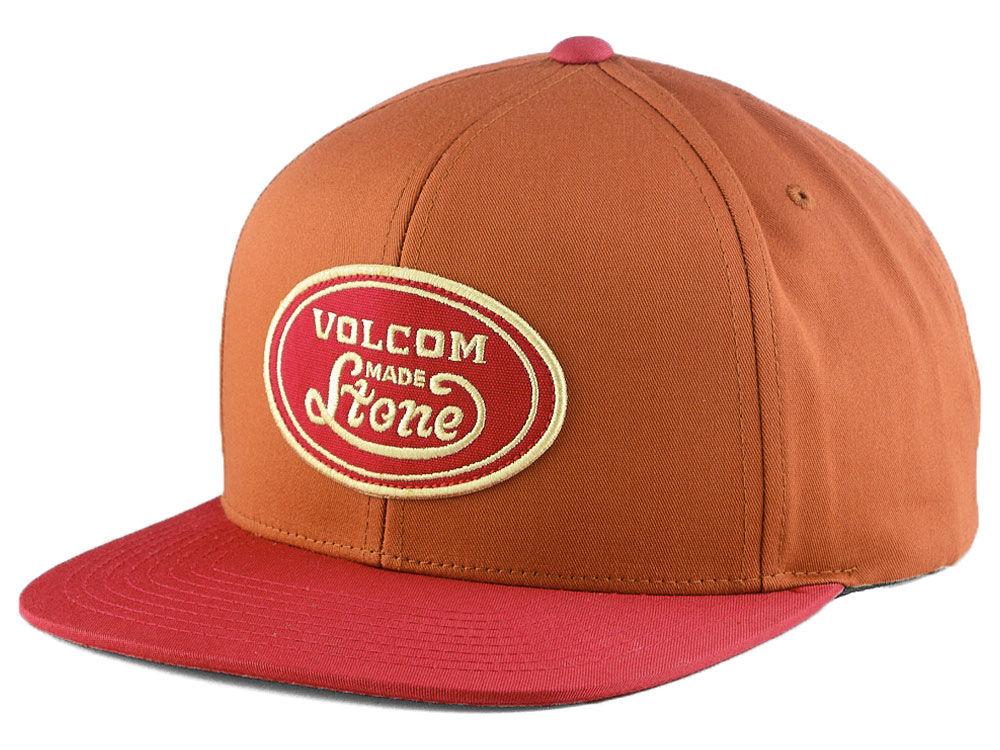Volcom Cresticle Snapback Cap  37766ca3412