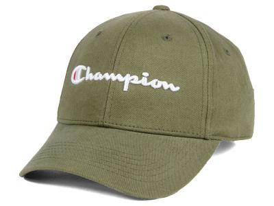 Champion Classic Script Hat 840e4a3c68ca