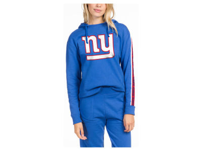 2f5ce3613 New York Giants Junk Food NFL Women s Liberty Fleece Hoodie