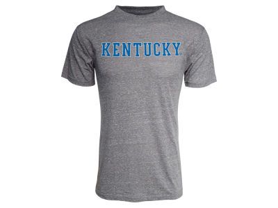 Kentucky Wildcats Top of the World NCAA Men's Heritage Tri-blend T-Shirt