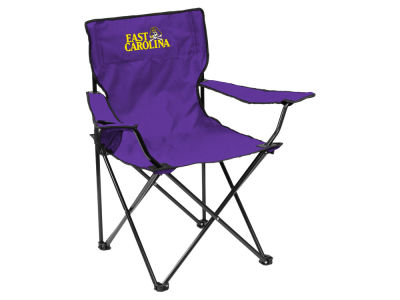 East Carolina Pirates Quad Chair