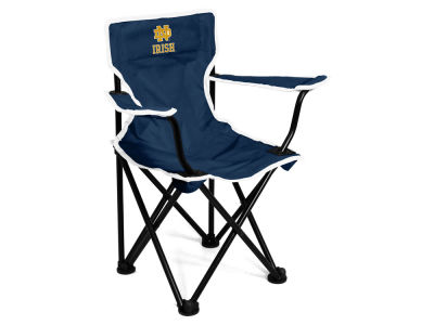 Notre Dame Fighting Irish Logo Brands Toddler Chair