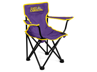 East Carolina Pirates Logo Brands Toddler Chair