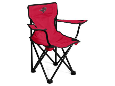 Texas Tech Red Raiders Logo Brands Toddler Chair