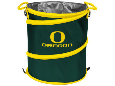 Oregon Ducks Logo Brands Collapsible 3-in-1 Cooler V