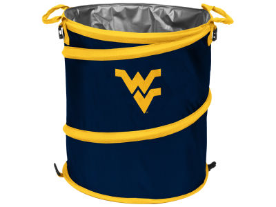 West Virginia Mountaineers Collapsible 3-in-1 Cooler V