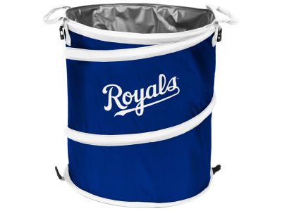 Kansas City Royals Collapsible 3-in-1 Cooler V