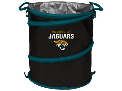Jacksonville Jaguars Collapsible 3-in-1 Cooler V