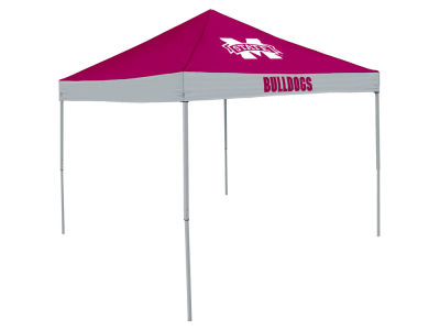 Mississippi State Bulldogs Logo Brands Economy Tent