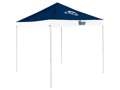 Los Angeles Rams Logo Brands Economy Tent