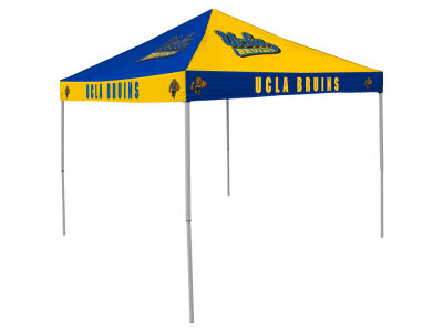 UCLA Bruins Logo Brands Checkerboard Tent