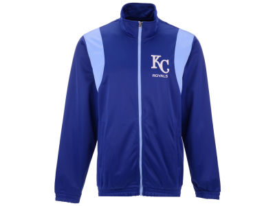 Kansas City Royals G-III Sports MLB Men's Clutch Track Jacket