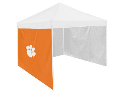 Clemson Tigers 9 x 9 Side Panel