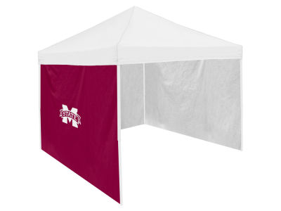 Mississippi State Bulldogs Logo Brands 9 x 9 Side Panel
