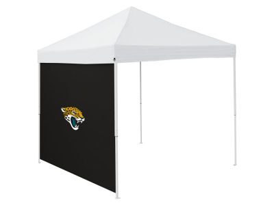 Jacksonville Jaguars 9 x 9 Side Panel