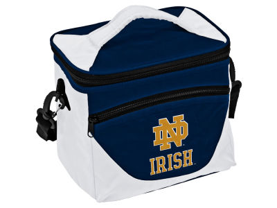 Notre Dame Fighting Irish Logo Brands Halftime Lunch Cooler