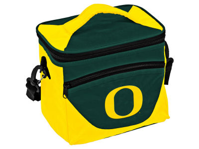 Oregon Ducks Logo Brands Halftime Lunch Cooler
