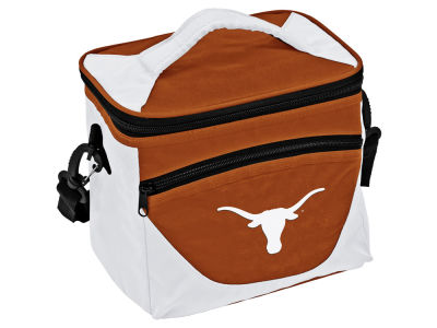 Texas Longhorns Logo Brands Halftime Lunch Cooler