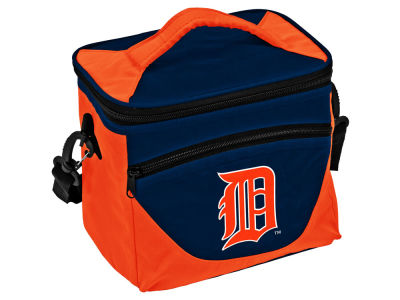 Detroit Tigers Logo Brands Halftime Lunch Cooler