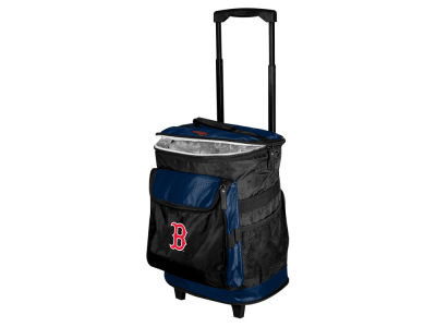 Boston Red Sox Rolling Cooler V