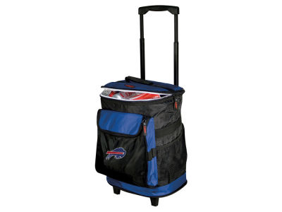 Buffalo Bills Rolling Cooler V