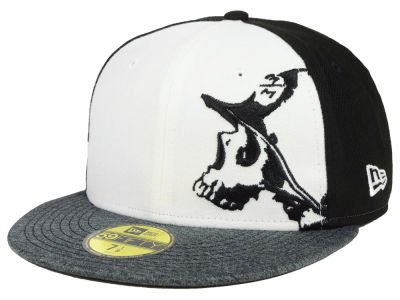 Metal Mulisha Case 59FIFTY Cap