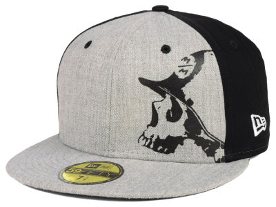 Metal Mulisha Rampart 59FIFTY Cap