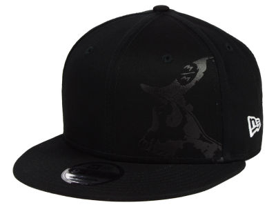 Metal Mulisha Muster 9FIFTY Snapback Cap