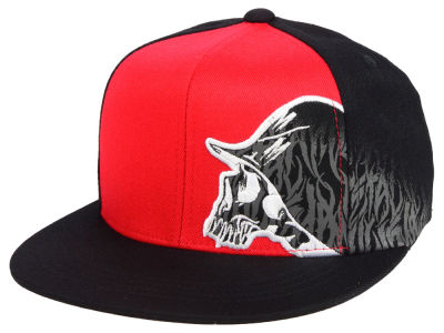 Metal Mulisha Youth Mist Cap