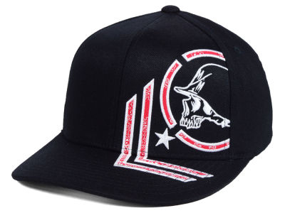Metal Mulisha Faction Flex Cap