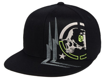 Metal Mulisha Electric Flex Cap