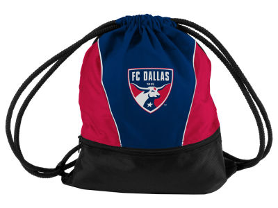FC Dallas Logo Brands Sprint Pack