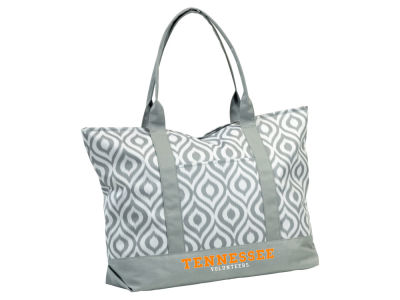 Tennessee Volunteers Logo Brands Ikat Tote V