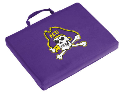 East Carolina Pirates Logo Brands Bleacher Cushion