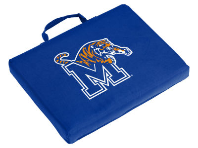 Memphis Tigers Logo Brands Bleacher Cushion