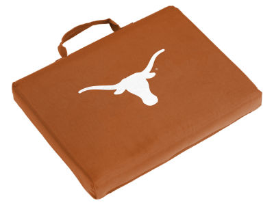 Texas Longhorns Logo Brands Bleacher Cushion