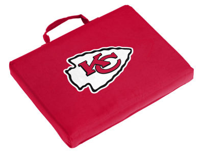 Kansas City Chiefs Bleacher Cushion