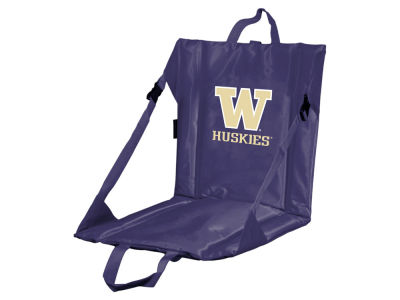 Washington Huskies Logo Brands Stadium Seat