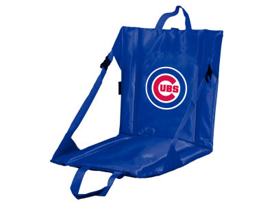 Chicago Cubs Logo Brands Stadium Seat