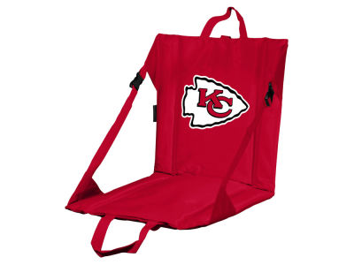 Kansas City Chiefs Stadium Seat