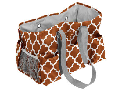 Texas Longhorns Logo Brands Jr Picnic Caddy