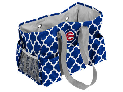 Chicago Cubs Logo Brands Jr Picnic Caddy
